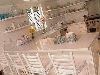 Rachel ashwell shabby kitchen