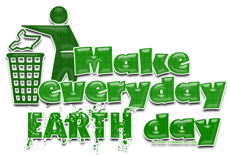 Make-everyday-earth-day