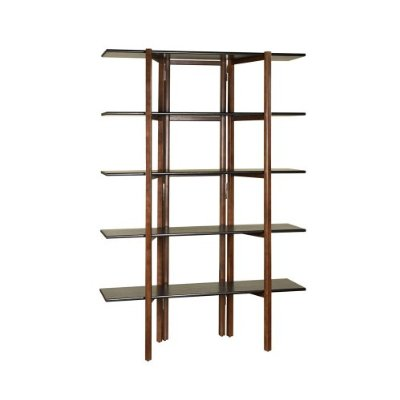 Thomas obrien bookcase