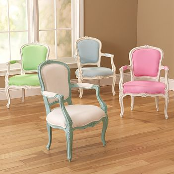 Pbteen chairs