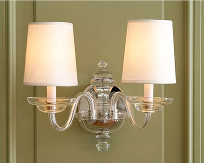 Ashbury sconce wshome