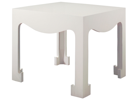 Jacqui tea table bungalow