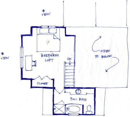 Floorplan 1070