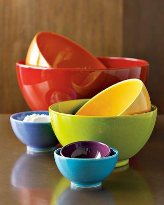 Ws bowls