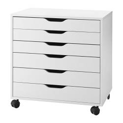 Alex drawer unit