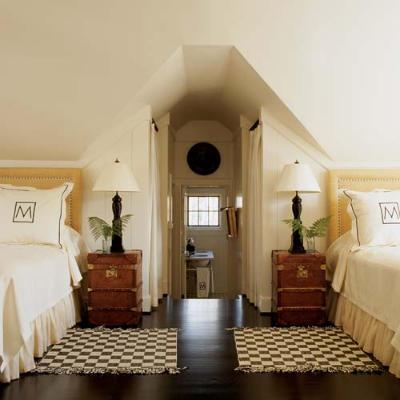 Guest bedroom SA Mali Azima