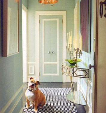 Paul Costello domino