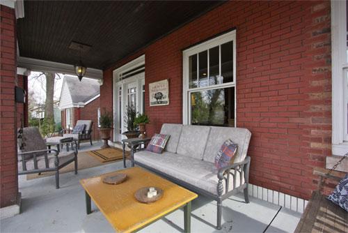 Liza porch 1
