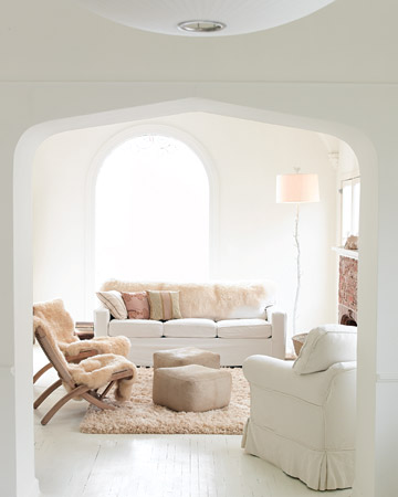 Martha stewart living room