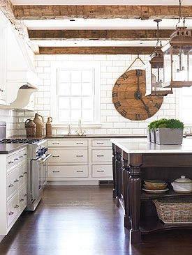 Amy morris kitchen