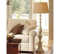 Brentwood floorlamp