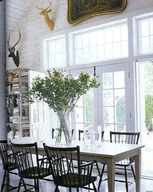 Elle decor branches