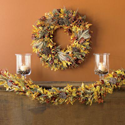 WS fall wreath