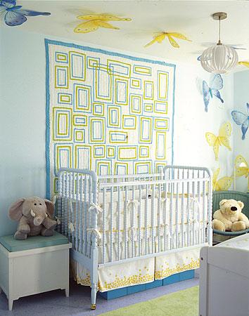 Celerie kimble nursery