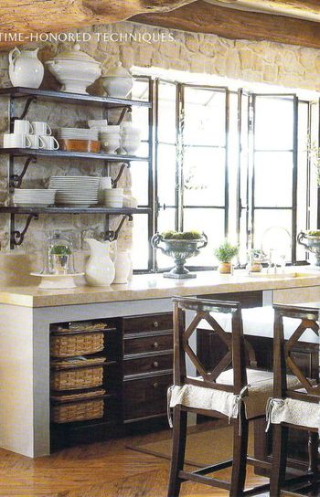 Renea abbot kitchen:vvl