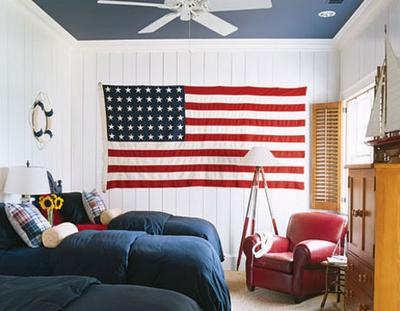 Kasler flag