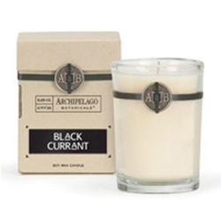 Archipelago candle black currant