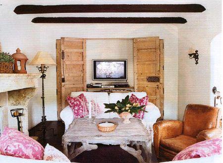 Cynthia cottage 3