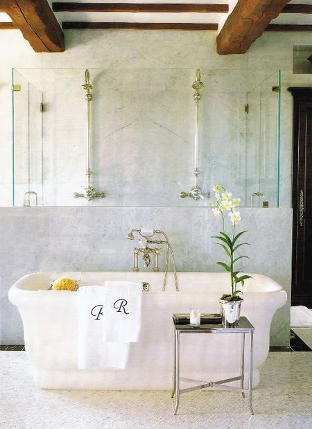 Dream bathroom