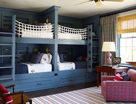 Bunks sgambrel