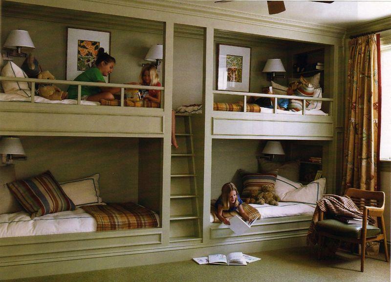 Kasler bunks