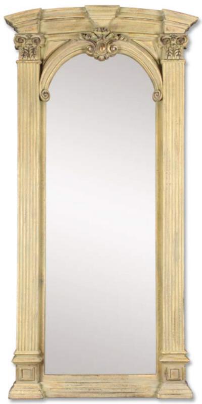 Entablature-mirror-ebay