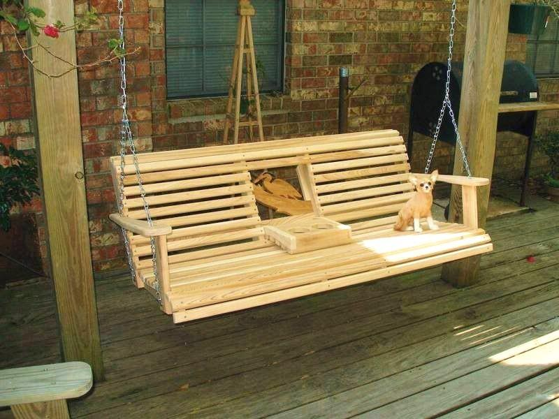 Good Porch Swings